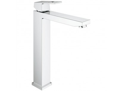 Grohe Eurocube Baterie lavoar inalta