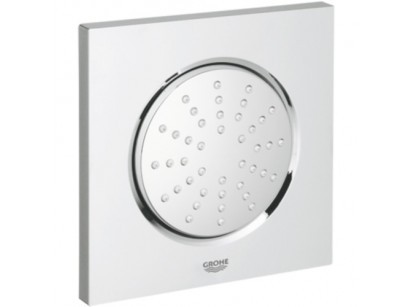 "Grohe Rainshower F - Series Dus lateral 5"" include corpul incastrat 127 x 127 mm"