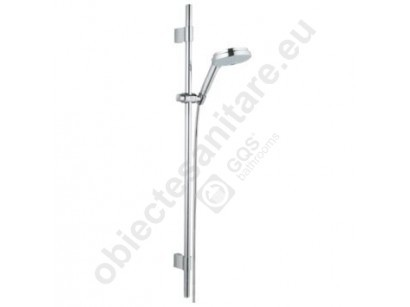 Grohe Rainshower Set dus 130 mm Cosmopolitan