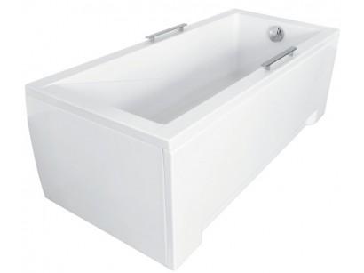 Besco Modern Panou in forma de L, 120 cm