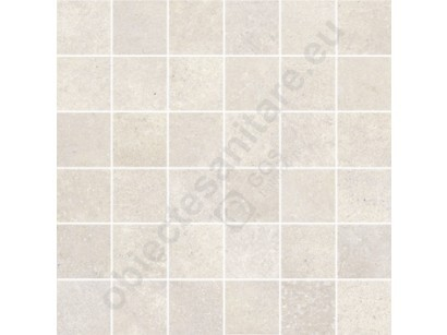 Marazzi Denver Ms-White Decor 30x30 cm