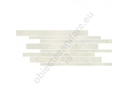 Marazzi Denver Mr-White Decor 30x60 cm