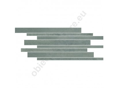 Marazzi Denver Mr-Grey Decor 30x60 cm