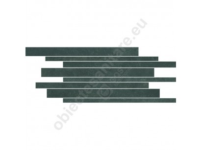 Marazzi Denver Mr-Black Decor 30x60 cm