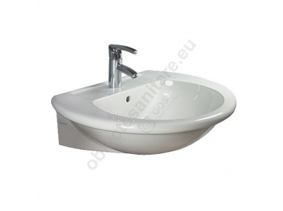 Duravit Darling New Lavoar 55x48 cm