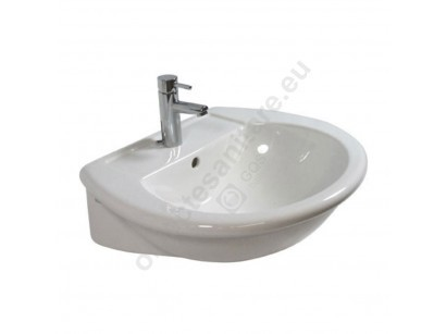 Duravit Darling New Lavoar 60x52 cm