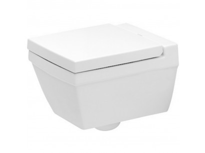 Duravit 2nd Floor Vas WC suspendat 37x54 cm