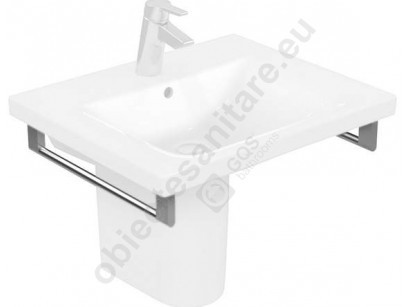 Ideal Standard Connect VANITY Port prosop cu montaj pe lavoar, 45 cm