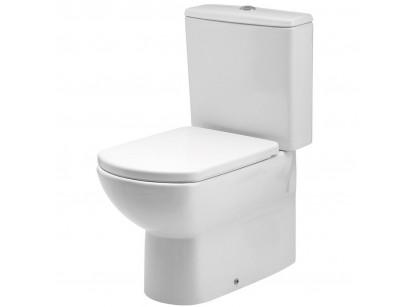 Gala Smart Vas WC monobloc lipit de perete 35x61 cm