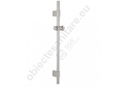 Grohe Rainshower Bara de dus 600 mm argintie