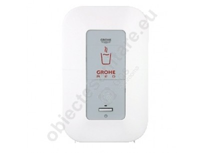 Grohe Red Boiler