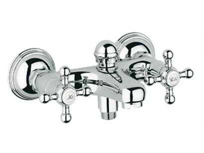 Grohe Sinfonia Baterie cada 1/2""