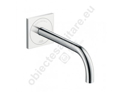 Hansgrohe Axor Uno2 Baterie lavoar electronica, pipa 23 cm