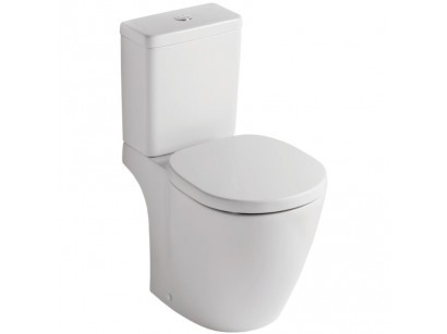 Ideal Standard Connect Vas WC monobloc, scurgere verticala 36x66 cm