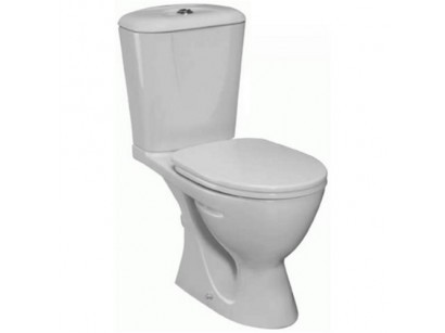 Ideal Standard Ecco Vas WC complet soft-close 35x63 cm