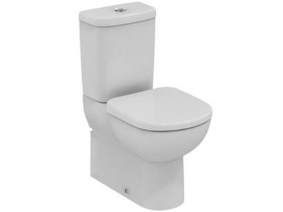 Ideal Standard Tempo Vas WC monobloc lipit de perete 37x60 cm