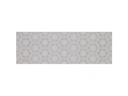 Marazzi Colourline Grey Decor 22x66 cm