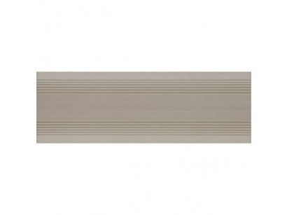 Marazzi Colourline Righe Taupe Decor 22x66 cm