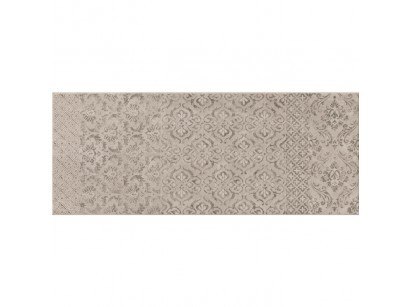Marazzi Interiors Ice/Smoke Decor2 20x50 cm