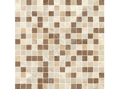Marazzi Lithos MS Beige Decor mozaic 30x30 cm