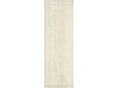 Marazzi Marbleline Boiserie Travertino Decor 22x66.2 cm