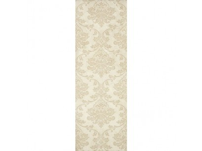 Marazzi Marbleline Damasco Marfil Decor 22x66.2 cm