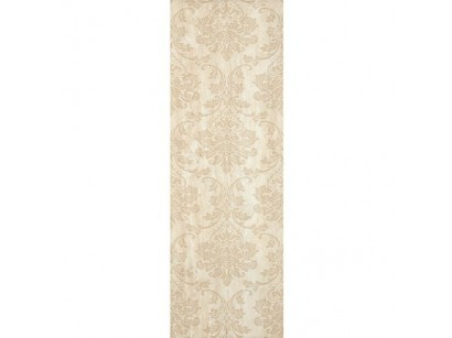 Marazzi Marbleline Damasco Travertino Decor 22x66.2 cm