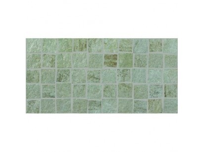 Marazzi Multiquarz Mosaico Grey Decor 30x60 cm