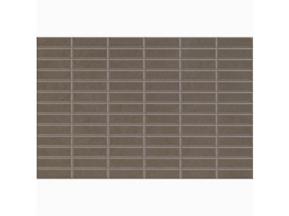 Marazzi Progress Mosaico Brown Faianta 25x38 cm