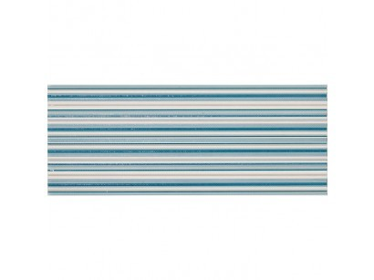 Marazzi Shine Blue/Pearl/White Decor 20x50 cm