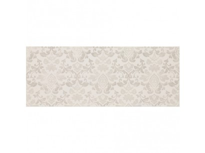 Marazzi Shine White Decor 20x50 cm