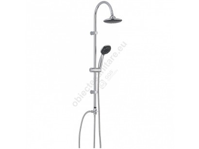 Metaform Alpha Shower Mixer