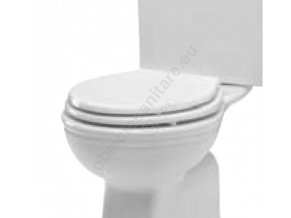 Olympia Impero Texture classic Capac WC