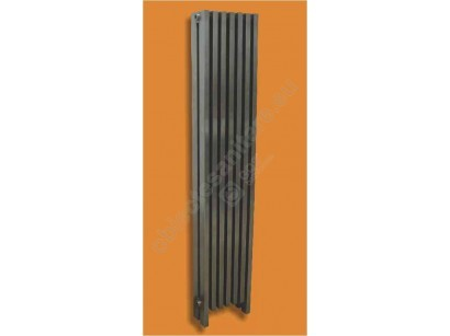 Radox Piggy XL Radiator 10 elementi, H800x500 mm