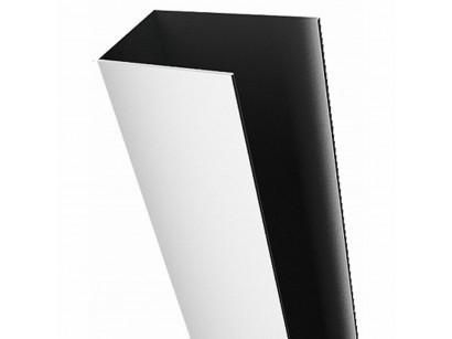 Radaway Premium Plus Profil U de extensie + 2 cm