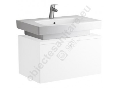 Ideal Standard Ventuno ON TOP Lavoar 80x54 cm