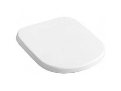 Ideal Standard Tempo Capac WC cu soft-close pentru vas cu proiectie scurta