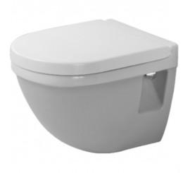 Duravit Starck 3 Vas WC suspendat 36x48 cm