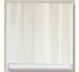 Arthema Frame Dulap suspendat cu oglinda 60 cm, alb mat
