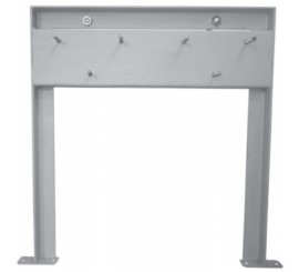 Bemeta Help Element montaj scaunel de dus