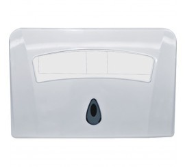 Bemeta Hotel Dispenser protectie colac WC, alb