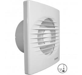Dospel Rico 100 WP Ventilator baie de perete, cu intrerupator tip snur