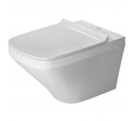 Duravit Durastyle Vas WC suspendat fara rama cu prinderi ascunse 37x54 cm
