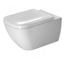 Duravit Happy D.2 Vas WC suspendat fara rama 37x54 cm