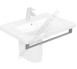 Ideal Standard Connect VANITY Port prosop cu montaj pe lavoar, 70 cm