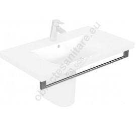 Ideal Standard Connect VANITY Port prosop cu montaj pe lavoar, 85 cm