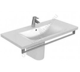 Ideal Standard Connect VANITY Port prosop cu montaj pe lavoar, 100 cm