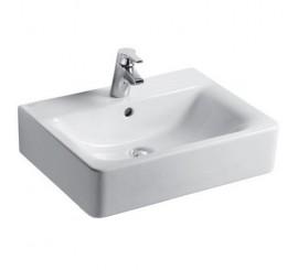 Ideal Standard Connect Lavoar CUBE 55x46 cm