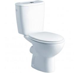 Gala Elia Vas WC pe pardoseala 35x66 cm