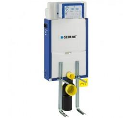 Geberit Kombifix Sigma Rezervor incastrat 12 cm grosime cu suporti, pentru WC suspendat, H108 cm